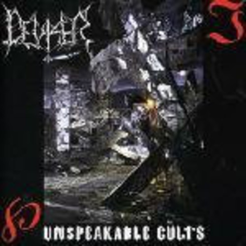 Unspeakable Cults [Import]