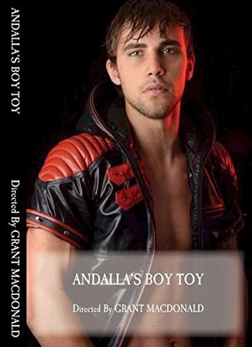 Andalla's Boy Toy