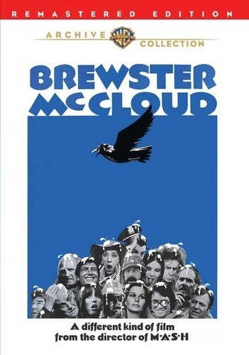 Brewster Mccloud [Remastered]