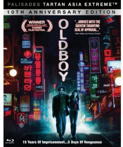 Oldboy (10th Anniversary Edition)