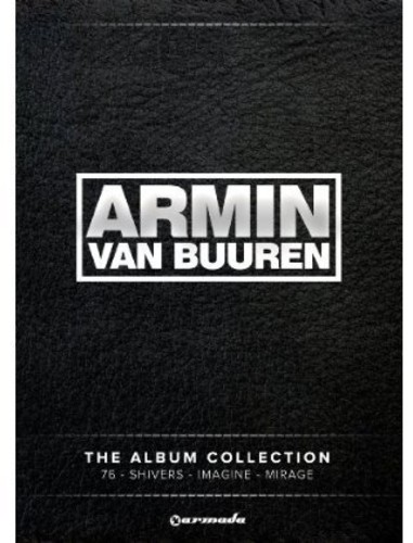 Album Collection [Import]