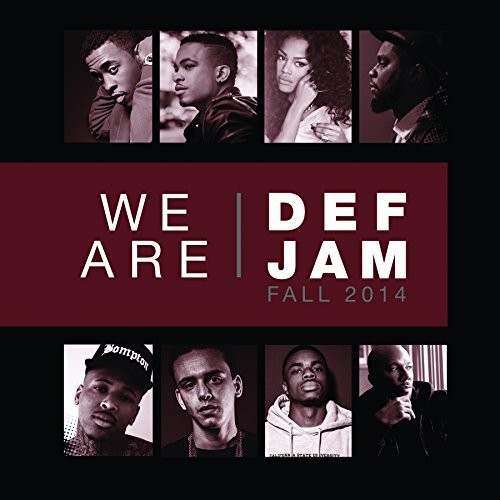 We Are Def Jam: Fall 2014 /  Various [Explicit Content]