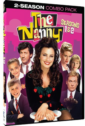 The Nanny: Seasons One & Two
