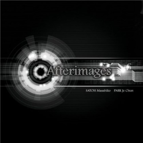 Afterimages [Import]