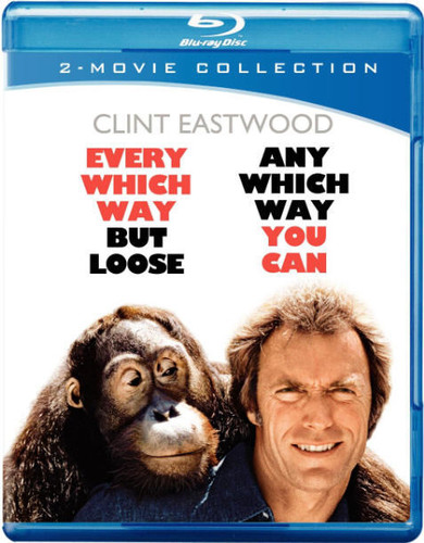 Every Which Way But Loose/ Any Which Way You Can [Double Feature]