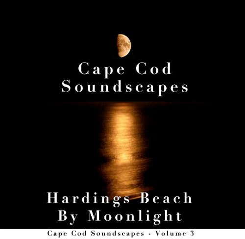 Cape Cod Soundscapes: Hardings Beach By Moo 3