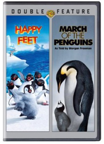 Happy Feet/ March Of The Penguins