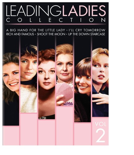 The Leading Ladies Collection, Vol. 2