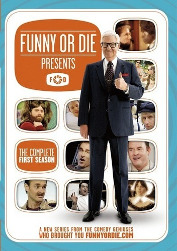 Funny or Die Presents: The Complete First Season