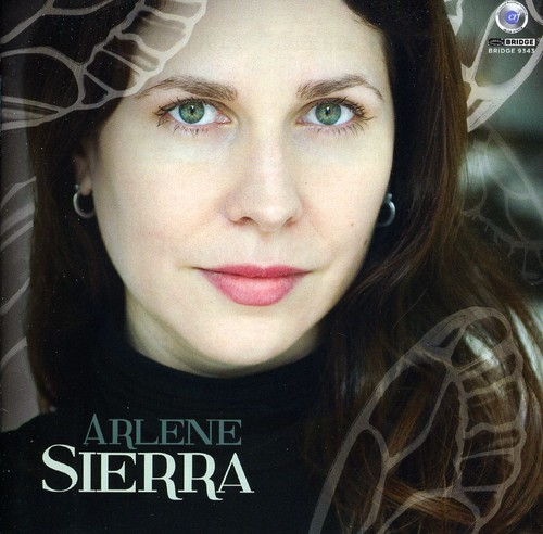 Music of Arlene Sierra 1