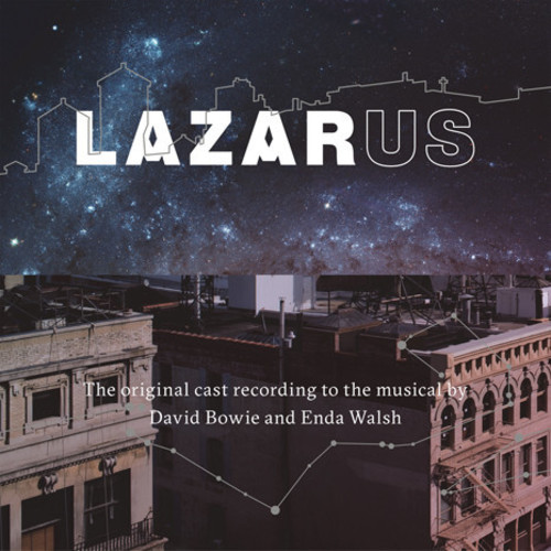 Lazarus Original Cast /  Various