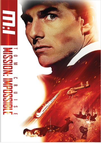 Mission Impossible [1996] [Special Collector' Edition] [WS]