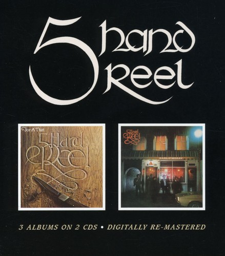 Five Hand Reel/ For A That/ Earl O'moray [Import]