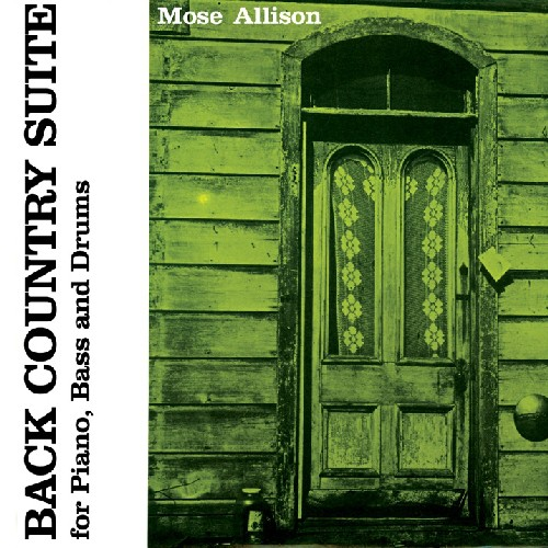 Back Country Suite /  Local Color [Import]