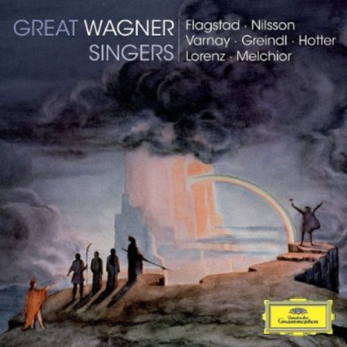 Great Wagner Singers /  Various