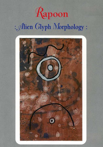 Alien Glyph Morphology
