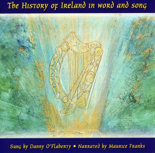 History of Ireland in Word & Song