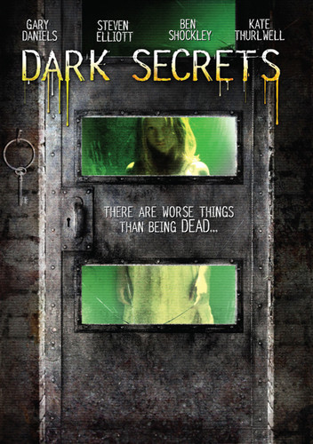 Dark Secrets [Widescreen]