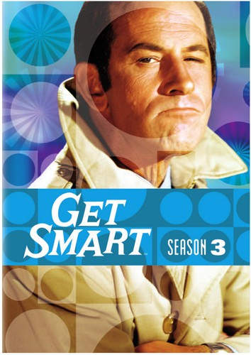 Get Smart: Season 3 [Standard] [4 Discs] [O-Sleeve]