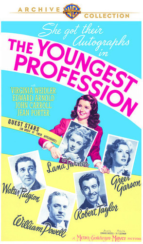 The Youngest Profession