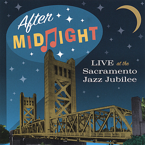 Live at the Sacramento Jazz Jubilee