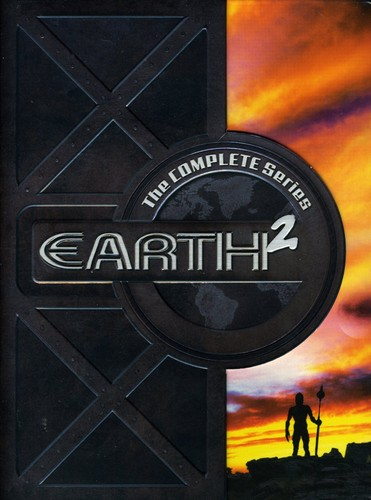 Earth 2: Complete Series