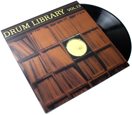 Drum Library 13