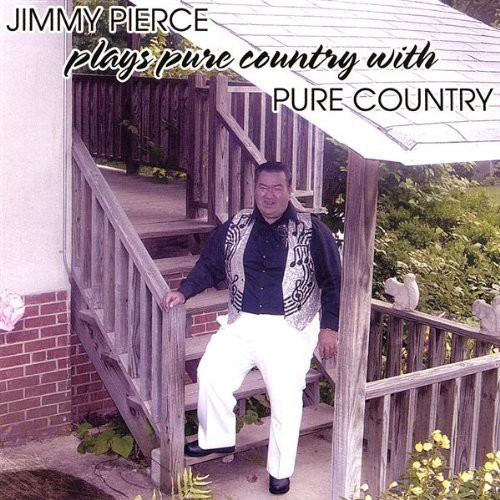 Jimmy Pierce Plays Pure Country with Pure Country