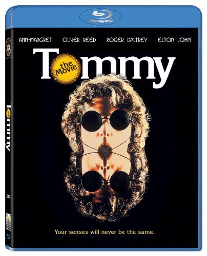 Tommy [1975] [Widescreen]