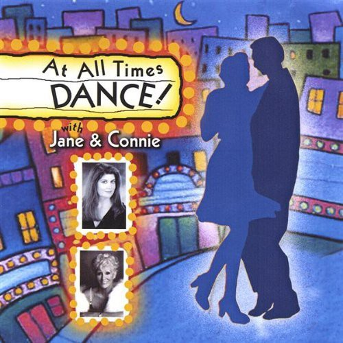 At All Times Dance! /  Various
