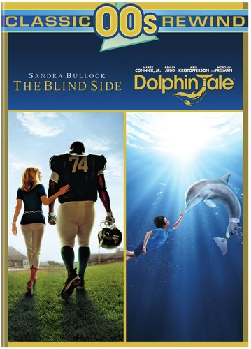 The Blind Side/ Dolphin Tale