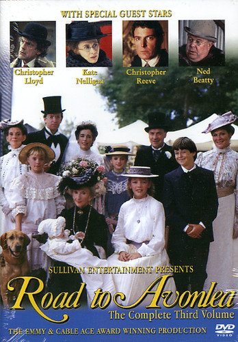 Road to Avonlea: The Complete Third Season