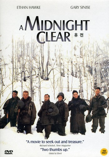 Midnight Clear (1992) [Import]