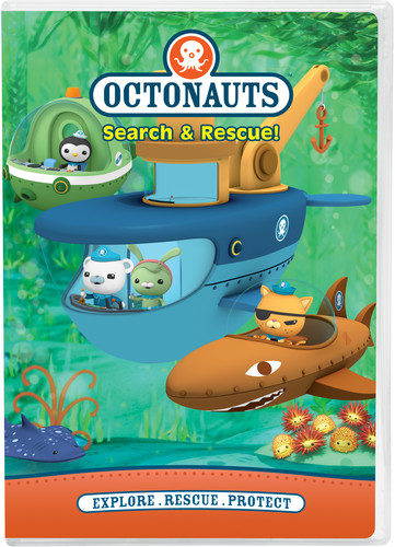 Octonauts: Search & Rescue