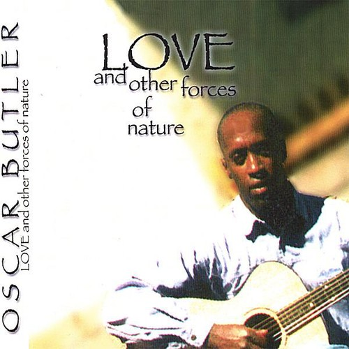 Love & Other Forces of Nature