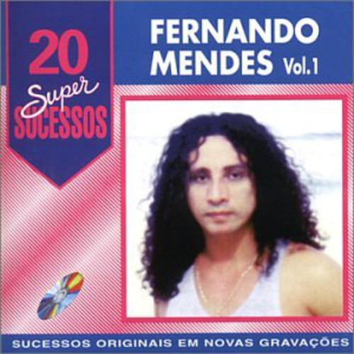 20 Supersucessos 1 [Import]