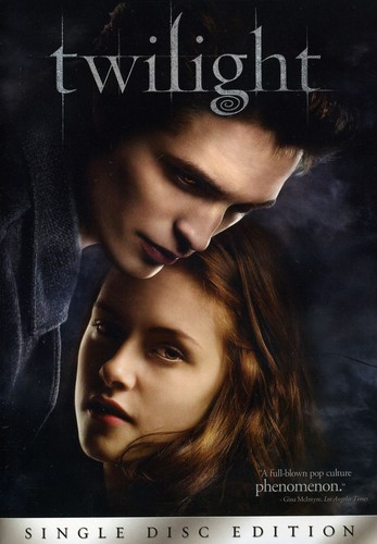 Twilight [2008] [Widescreen] [Single Disc Version] [Movie Only]