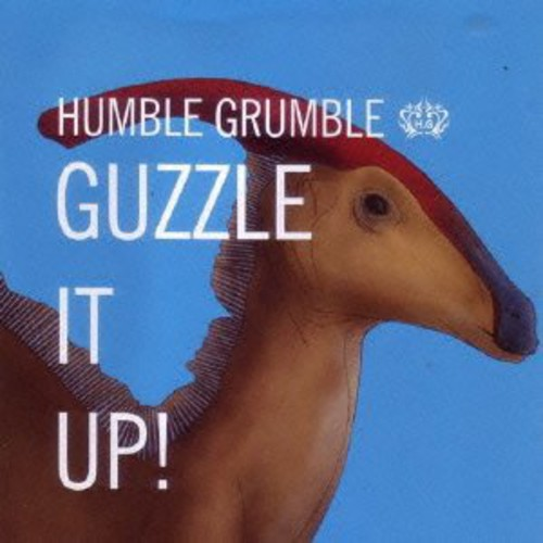 Guzzle It Up [Import]