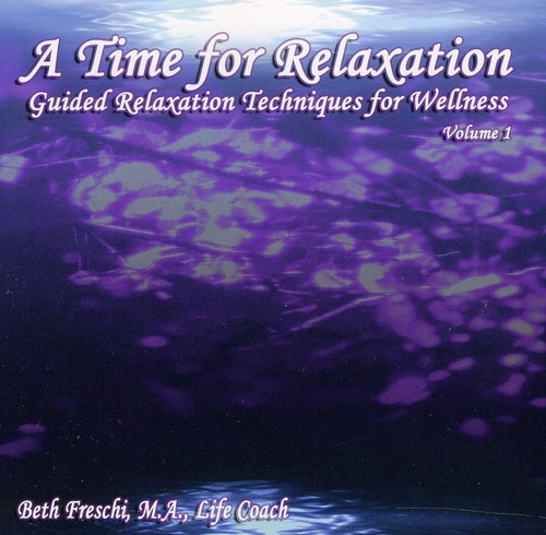 Time for Relaxation 1: Guided Relaxation