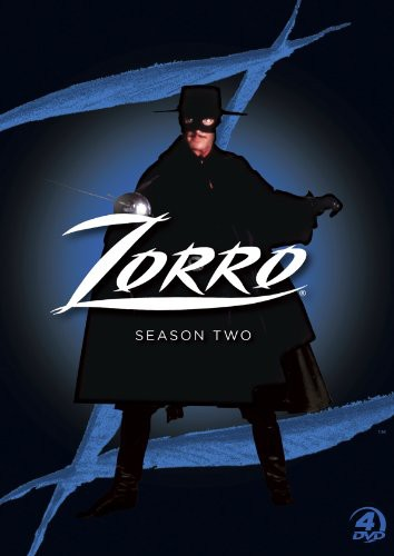 Zorro: Season Two
