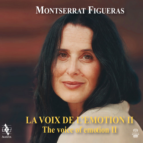 Voice of Emotion II