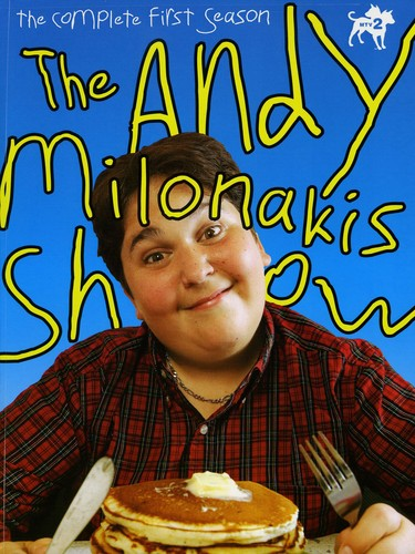 The Andy Milonakis Show: The Complete First Season
