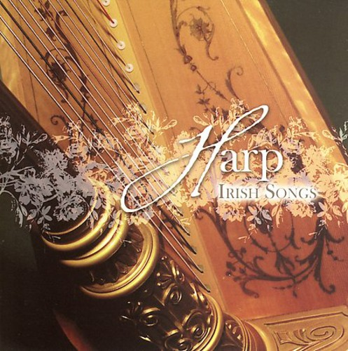 Harp: Irish Songs