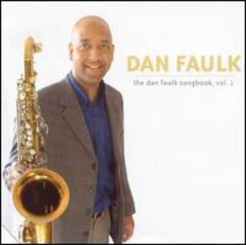 Dan Faulk Songbook 1