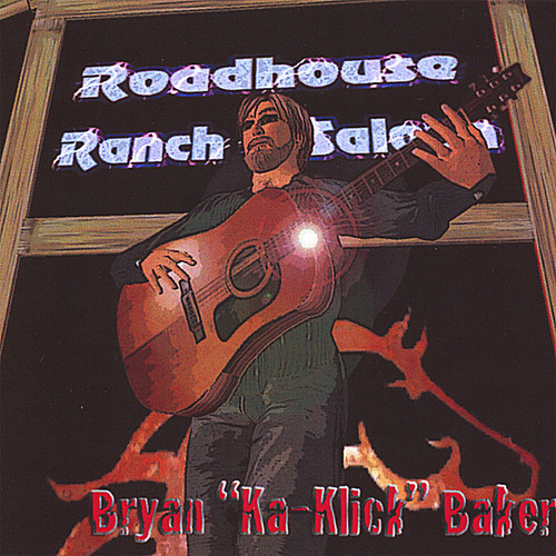 Roadhouse Ranch & Saloon