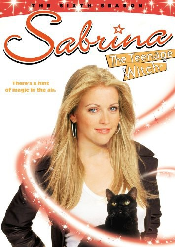 Sabrina The Teenage Witch: The Sixth Season