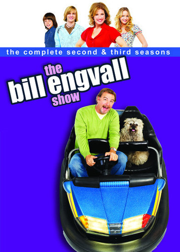 The Bill Engvall Show: The Complete Second & Third Seasons