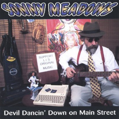 Devil Dancin' Down on Main Street