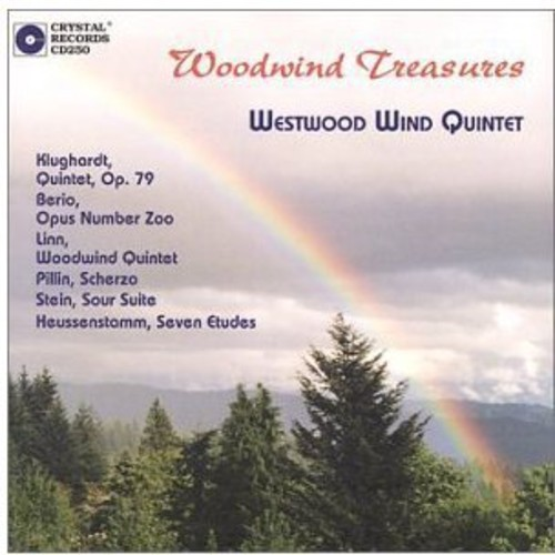 Woodwind Treasures