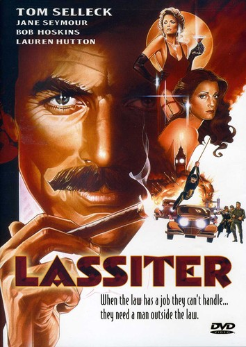 Lassiter [Subtitled] [Widescreen]